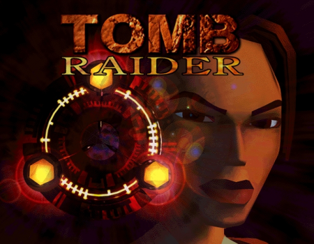 Tomb Raider 1 TRLE Conversion + Assets