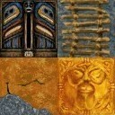 Revised Furnace Of The Gods Textures