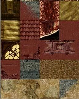 Tomb Raider 2 Textures- Barkhang Monesrty