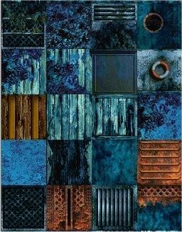 Tomb Raider 2 Textures- The Deck