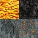 TRA The Great Pyramid Textures