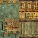 TRAE Egypt Textures