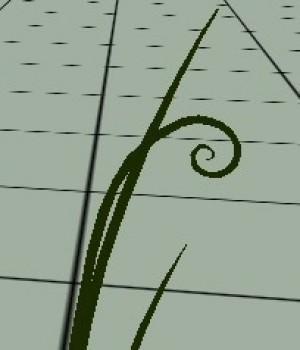 3D Fantasy Grass