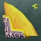 BGE: Starkos (Small medi pack)