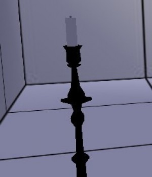Candlestick Stand 2