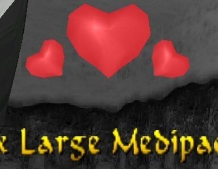 Heart Medipack