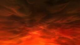 Lava Horizon