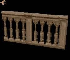 New Banisters