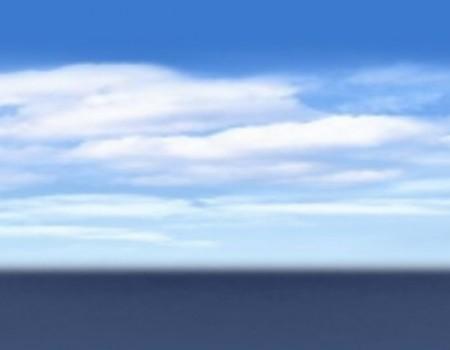 Ocean View Horizon