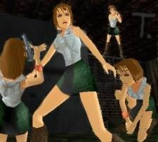 Silent Hill 3: Heather  (Vr1)