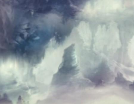 Snow Cave Horizon