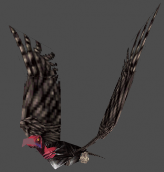 TR3 Bird in BIG_BEETLE slot