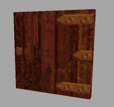 Venice Door (Openable)
