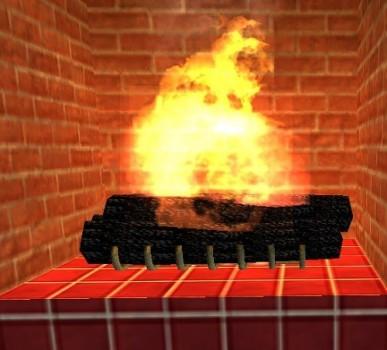 Fireplace TRL/A