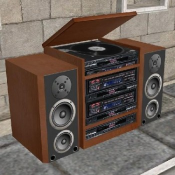 Stereo TRA