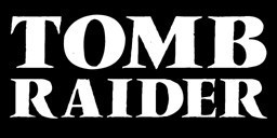 Traditional Tomb Raider Logo