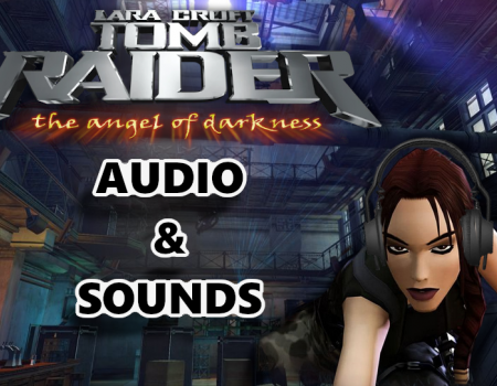 TR6 AOD Audio and Sounds - 12 - Tuts